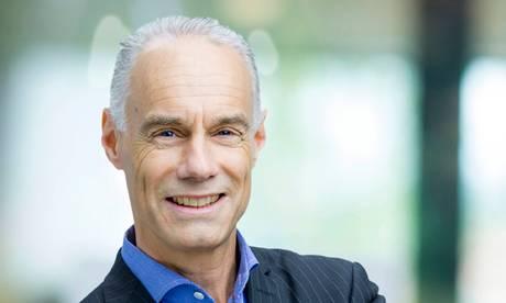 KMD anställer svensk toppchef som ny chef i Norden