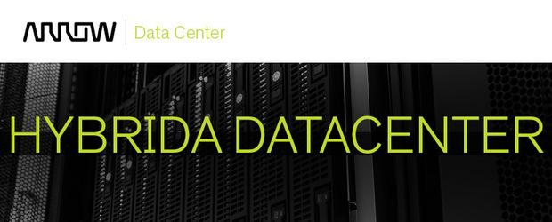 ROADSHOW: Hybrida DataCenter