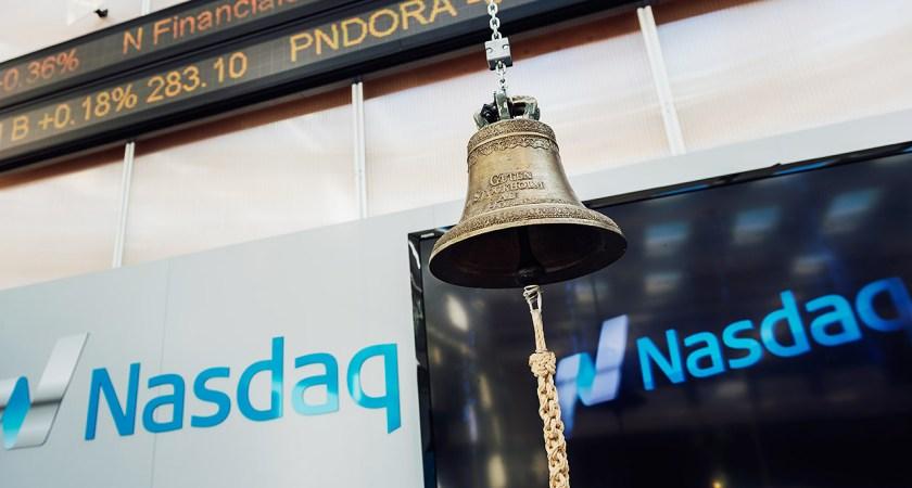 Brandincident stoppar börsen -tekniska problem
