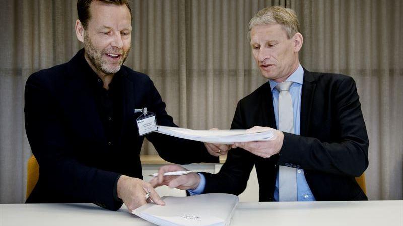 Stockholm Exergi och Telia i samarbete för effektivare energisystem i smarta fastigheter