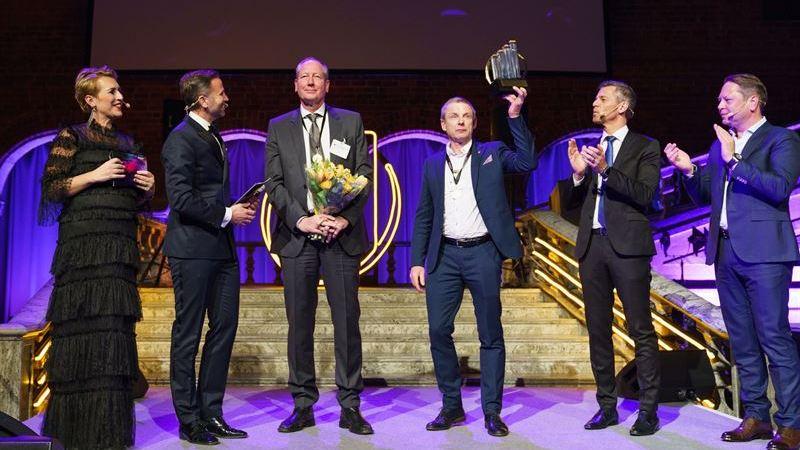 Nu börjar sökandet efter Sveriges främsta entreprenörer