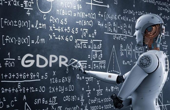 Nytt AI-verktyg för GDPR efterlevnad