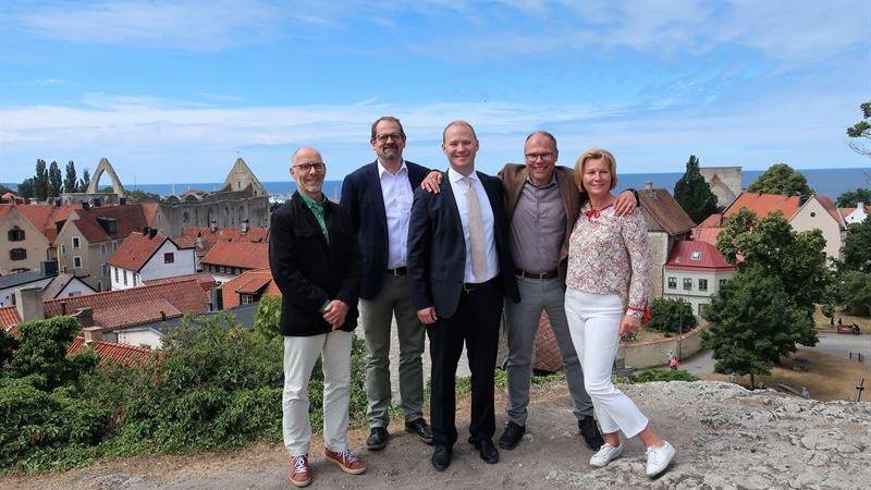 Saminvest satsar 150 miljoner kronor på investeringar med affärsänglar från norr till söder