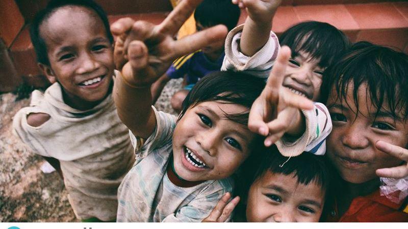 Välgörenhet är en stor drivkraft bakom Econello.com