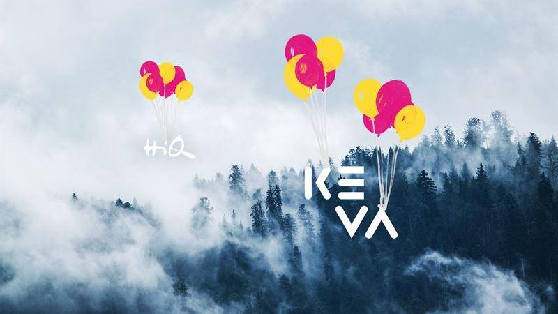HiQ tecknar ramavtal med Keva för digitala tjänster