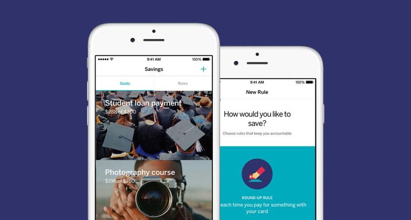 Qapital lanserar unik helhetslösning för banktjänster i uppdaterad app