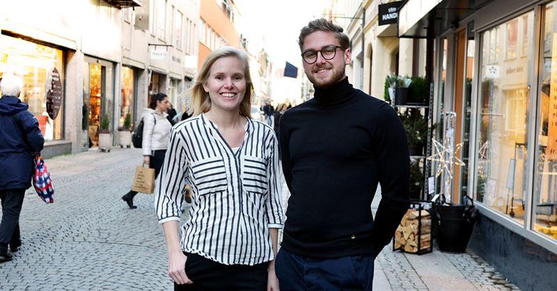 Göteborgs tillväxtbomb Adfenix skapar framtidens ekonomiteam och revolutionerar mäklarbranschen