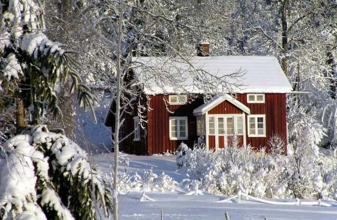 Här söker Stockholmarna fritidshus