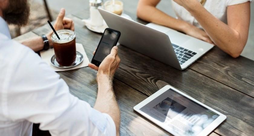 Smartare datoranvändning privat och på företaget