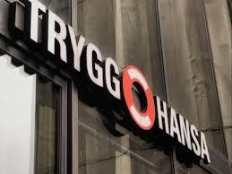 Sveland Sakförsäkringar byter namn och varumärke till Trygg-Hansa