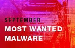 Check Point varnar: Emotet aktivt igen – nu femte mest utbredda skadliga koden