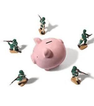 Så skyddas dina sparpengar i orostider 1