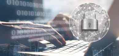 8 av 10 organisationer drabbade av säkerhetsincidenter – många skeptiska till nuvarande dataskydd 1