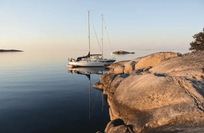 Upplev Båtlivet – Tryggt och säkert i Coronatider