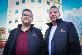 Vinnergi växer i Östergötland – etablerar nytt affärsområde 2