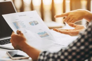 Färsk statistik från UC: Kraftiga konkursökningar i april – fortsatt tufft för stora branscher 1