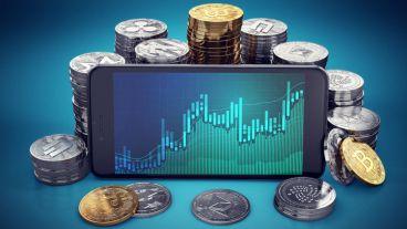 QuickBit fastställer ny strategisk inriktning – ska erbjuda betallösningar till konsumenter 1