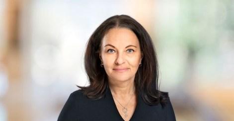 KPMG utses till Sveriges bästa skatterådgivare – femte raka vinsten samt årets ledare i Tina Zetterlund 1