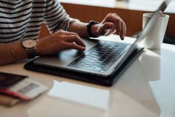 Att jobba hemifrån påverkar inte vårt engagemang för jobbet 1