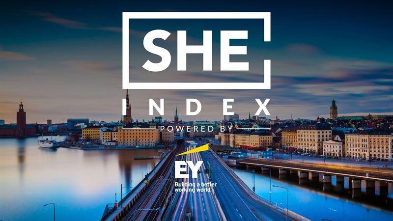 SHE Index hjälper företag att fokusera på inkludering