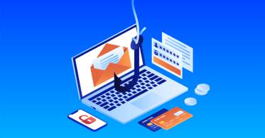 Phishingattackermot mobiler har ökat med 37 % – ny rapport från Lookout 1