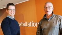 AddMobile levererar projekthantering till snabbväxande Umia