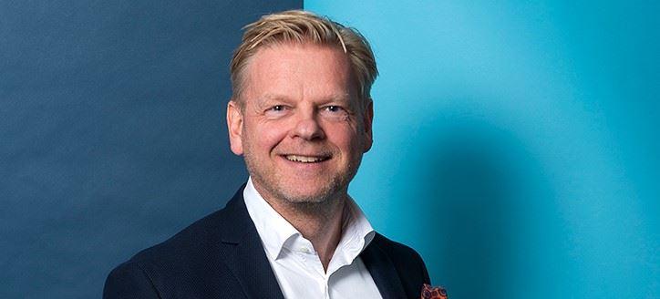 Ny VD på plats hos Resurs – Nils Carlsson har fokus på fortsatt tillväxt, datadriven innovation och kundupplevelse