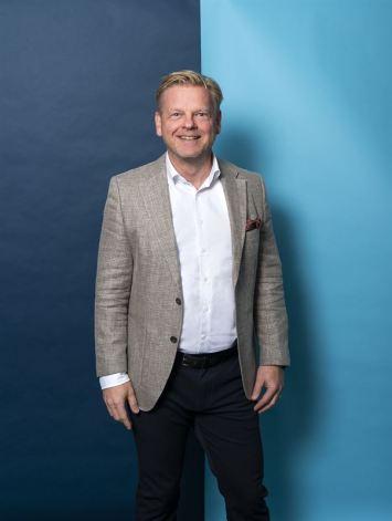 Ny VD på plats hos Resurs - Nils Carlsson har fokus på fortsatt tillväxt, datadriven innovation och kundupplevelse 1