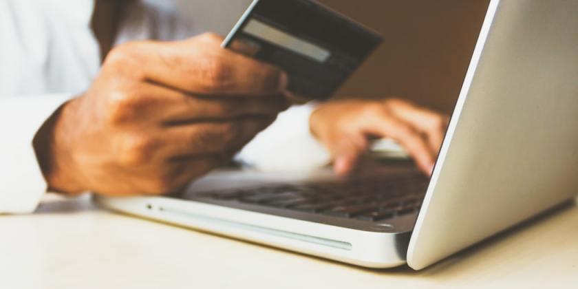 Social distansering förändrar vår konsumtion: svenskarna shoppar mer än någonsin online