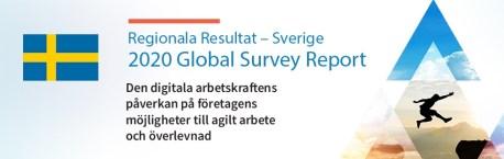 Svenska företagsledare ser intelligent automation som en drivkraft för ökad produktivitet och digital transformation enligt ny undersökning 1