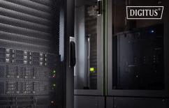 Optimal dataöverföring: Smart och strukturerat kabelsystem för fastigheter från Digitus 1