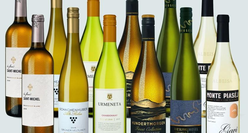 The Wine Company tipsar: Perfekta viner för sommaren på hemmaplan