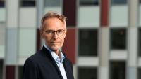 Norrlandsfonden har intervjuat Bengt Grahn, VD på Compodium