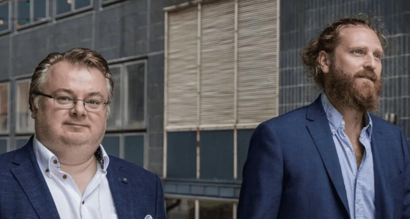 Anders Borg tror på svenska DanAds som katalysator till digitalisering av den globala digitala annonsmarknaden