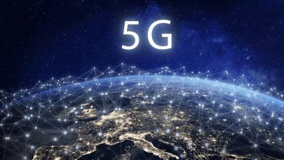 Hur kan vi använda potentialen i 5G för att främja den digitala ekonomin? 1