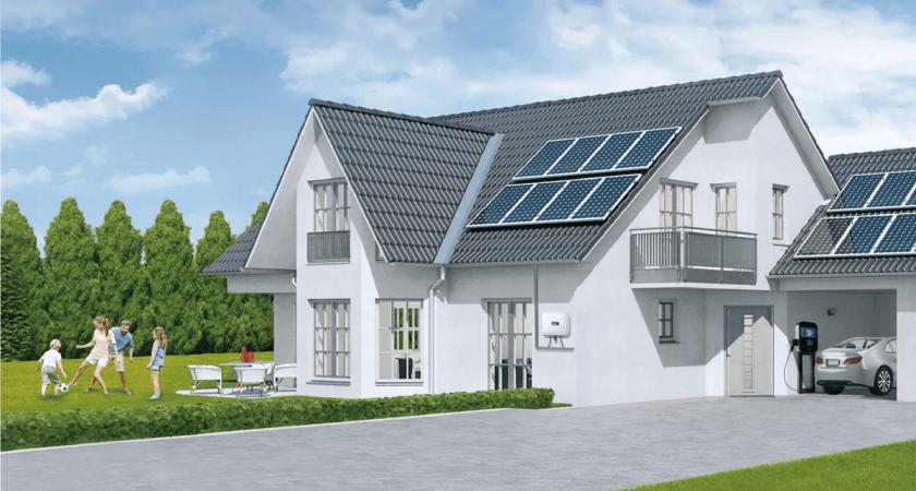 Huawei satsar på solenergimarknaden i Sverige