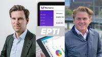 De automatiserar gigekonomin – Idag är  och EPTIs tjänst Workamo live!