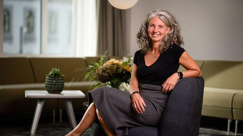 KPMG förstärker inom Financial Services – Värvar Karin Sancho som ny partner