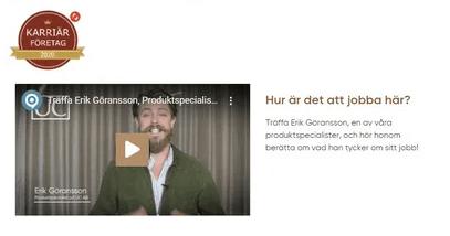 UC.se vinner pris för bästa karriärsida