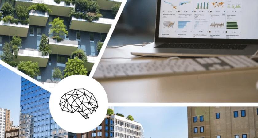 EVi – ett smartare sätt att optimera energianvändningen i fastigheter