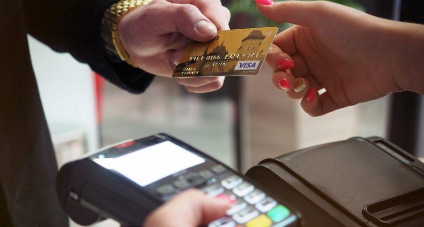 Verizon: Endast 1 av 4 globala företag håller kortinnehavarnas betalningsuppgifter säkra