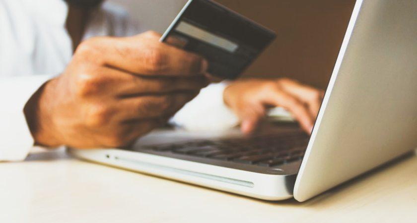 Tvåprocentig ökning av kortbedrägerier under 2019