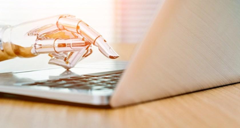 Angrepp på webbapplikationer bygger oftast på automatisering