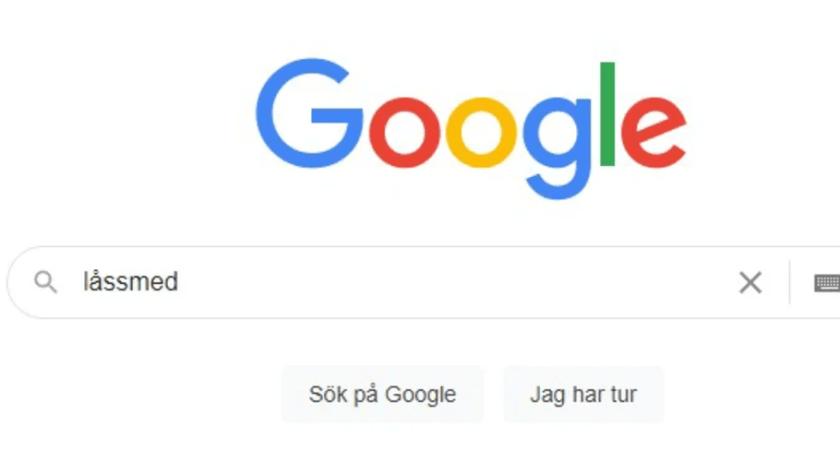 Google tar upp kampen med oseriösa låssmeder