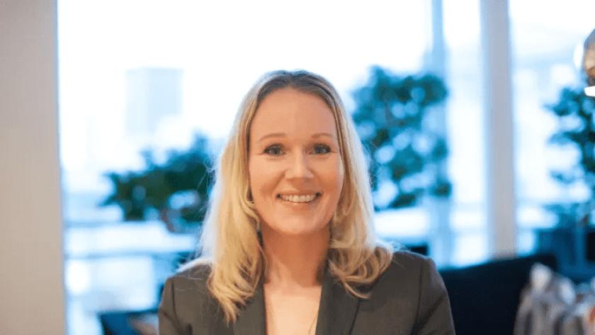 UC AB utser Gabriella Göransson till ny vice vd