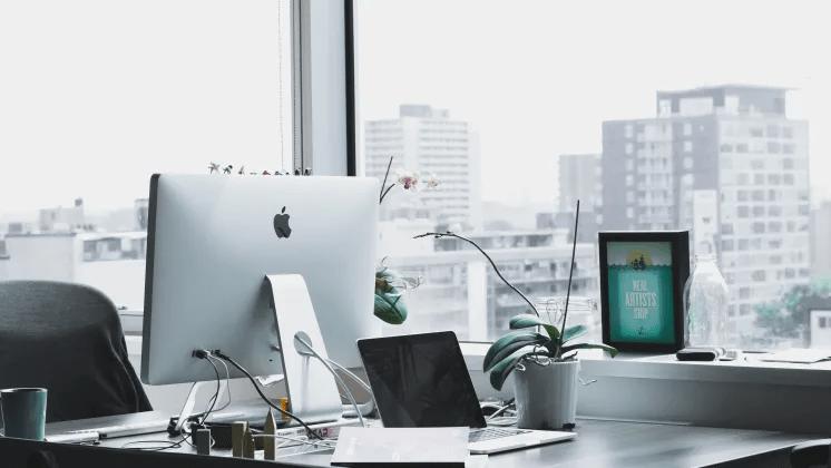 Digitaliseringens möjliggörare för fastighetsbranschen