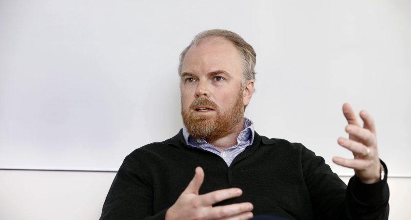 Formica Capital blir största aktieägare när Cybercom blir en del av Knowit