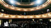 HiQ – digital partner till Göteborg Film Festival