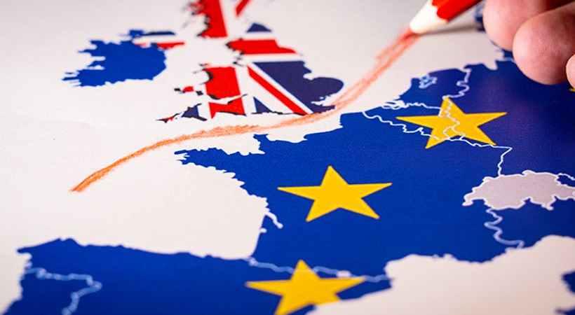 Brexit kan slå hårt mot svensk onlinehandel