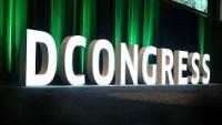 Värderingsstyrt och hållbart var temat för e-handelskonferensen D-Congress i Göteborg.